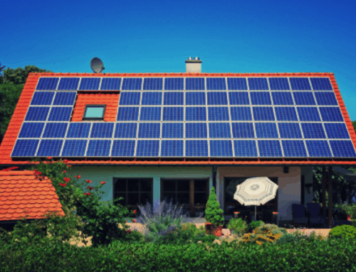 3 Steps to Get Your Roof Ready for Solar Panel Installation