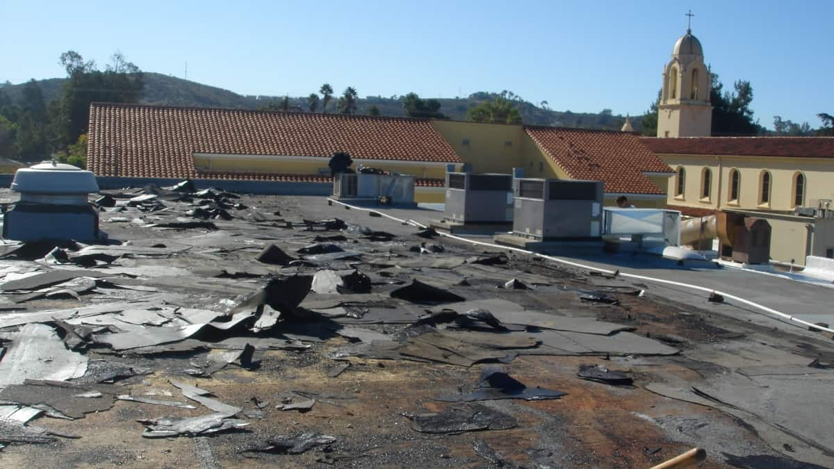 roof condition affects insurance