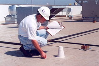 Roof Maintenance Service