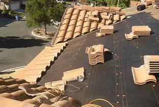 Sloped Roofing Systems