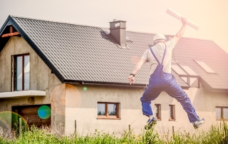 Are You thinking about Becoming A Roofer