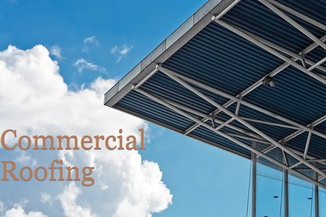 Commercial Roofing Miramar CA