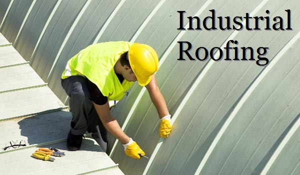 Industrial Roofing Miramar CA