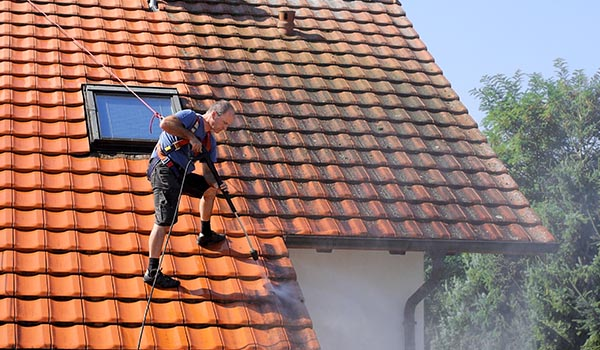 Residential Roofing Miramar CA