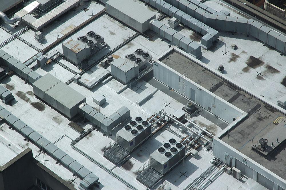 Commercial Roofing El Cajon CA