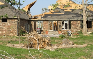 What to Do in Case of a Roofing Emergency