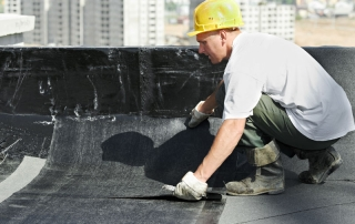 All About Commercial Rubber Roofing