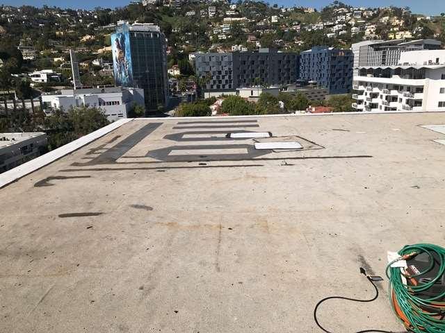(Alta) Industrial Roofing in La Jolla CA