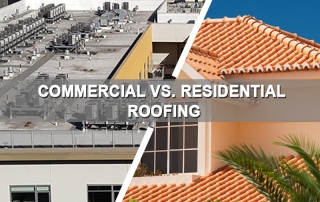 (Alta) The Differences Between Commercial And Residential Roofing