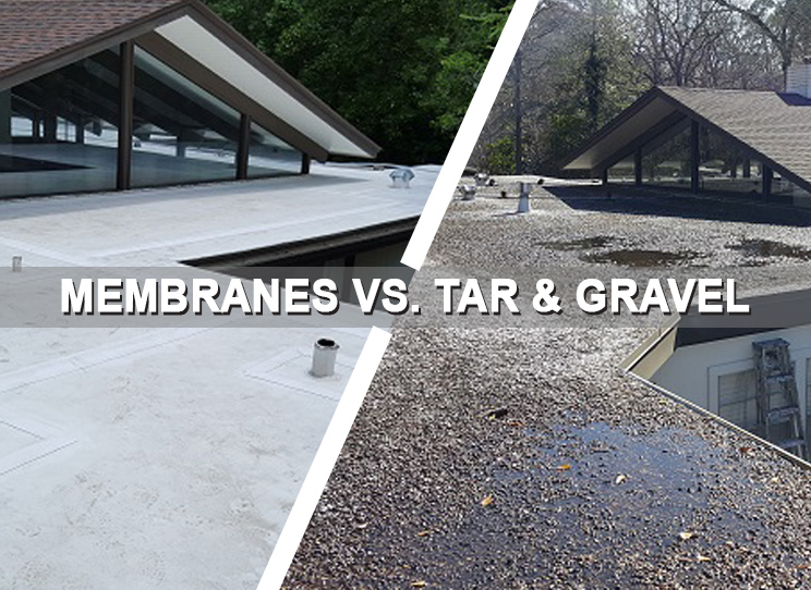roofing membranes are better than tar and gravel alta roofing rh altaroofinginc com