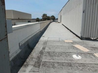 Del Amo Fashion Center Macy S Torrance Ca Alta Roofing