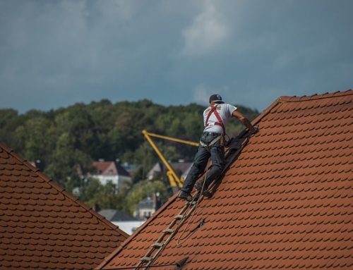 Have Your Roof Inspected Before Selling Your Home