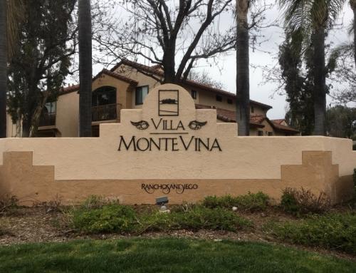 Villa MonteVina HOA – El Cajon, CA