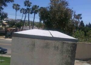roof repair vista
