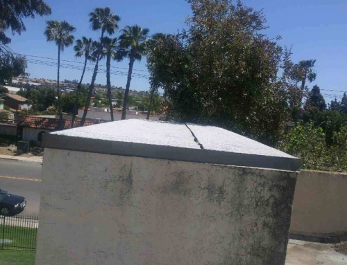 Roof Repair – Vista, CA