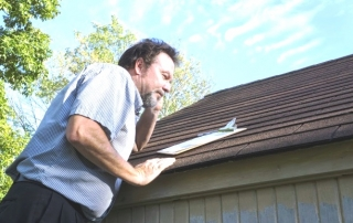 (A-One) Roofing Maintenance Checklist