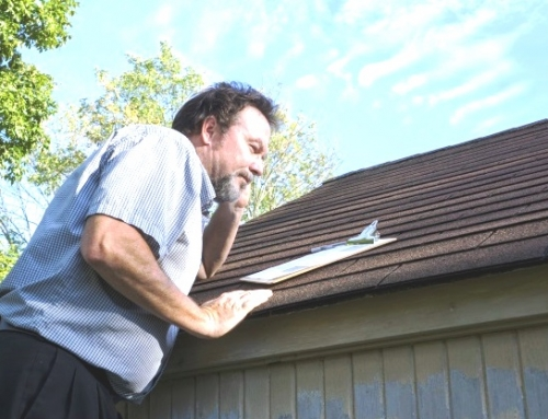 How To Conduct A Roof Inspection Yourself?
