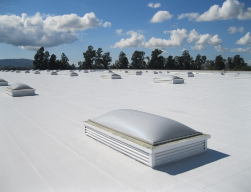 The 4 Pros Of Reflective Roof Coatings