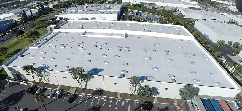 (Alta Roofing Inc.) Commercial Roofing in Del Mar, CA