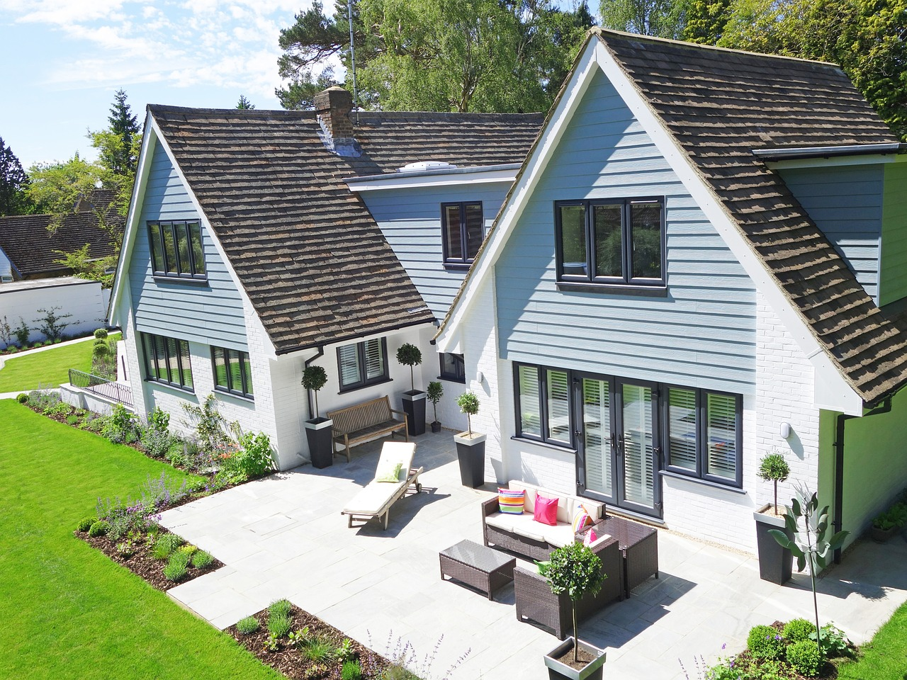 (Alta Roofing Inc.) Residential Roofing in Del Mar, CA