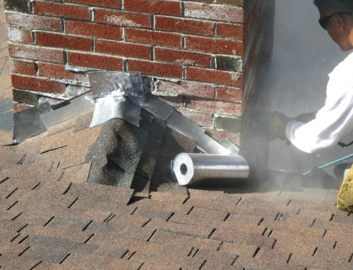 What Do You Need to Know About Finding And Fixing A Roof Leak?