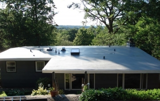 (Alta Roofing Inc) What You Should Know About Low-Slope Roof Membranes
