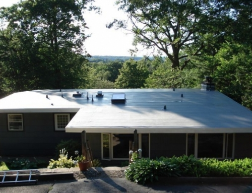 What Should You Know About Low-Slope Roof Membranes?