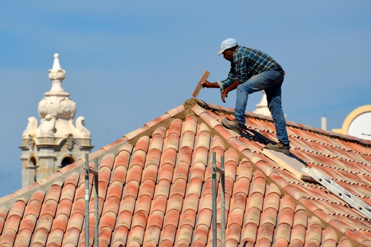 (Alta) Industrial Roofing in Encinitas, CA
