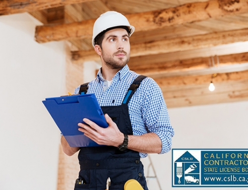 California Laws on Hiring Unlicensed Contractors
