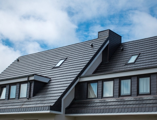 Not So Obvious Signs Your Roof Is At The End Of It's Life