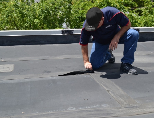 Not So Obvious Signs Your Roof Is At The End Of Its Life