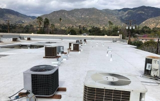 (Alta) HVAC Units on Flat Roofs The Pros and Cons