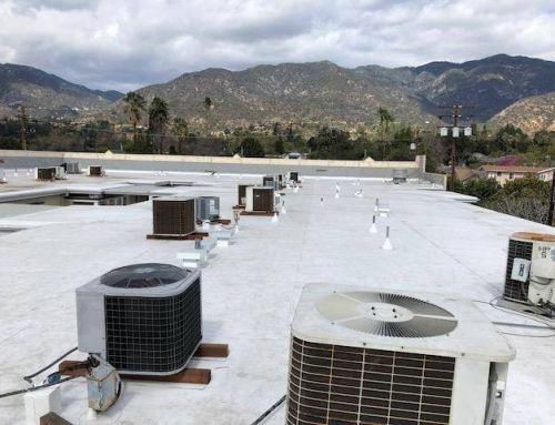 HVAC Units on Flat Roofs: The Pros and Cons