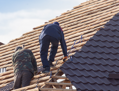 Importance of Roofers' Insurance