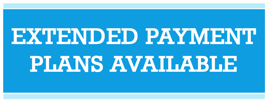 Extended Payment Plans Availablle Alta Roofing