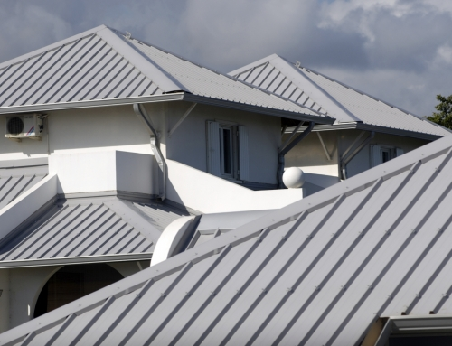 Should You Invest in a Metal Roof?