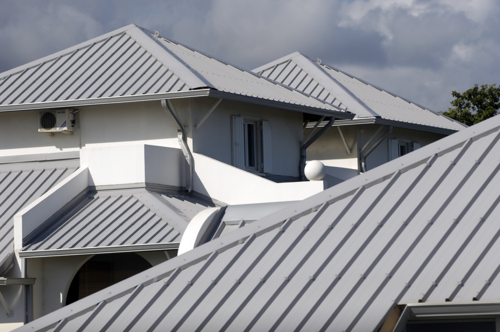 Alta Roofing Should you Invest In Metal Roofs