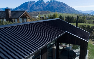Alta Roofing the Evolution of the Metal Roof