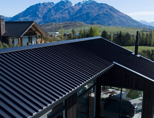 The Evolution of the Metal Roof