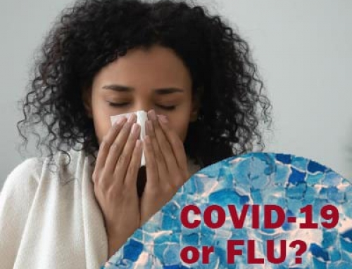 The Differences of Covid-19 and Flu