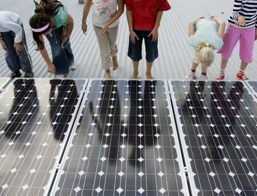 8 Cool Ways to Use Solar Power