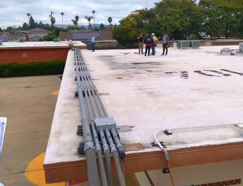 How to Tell if Your Building Needs a Roof Inspection?
