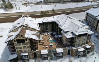 Commercial Roof Repair During Winter