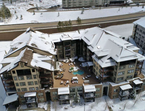 Repairing Your Commercial Roof During Winter
