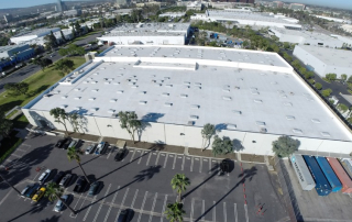 Reflective Roof Coating Choices