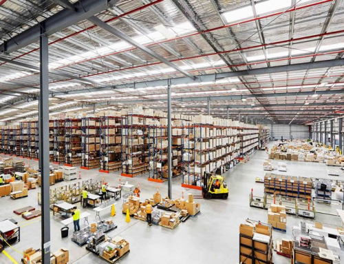 What are the Different Types of Warehouse Roofing?