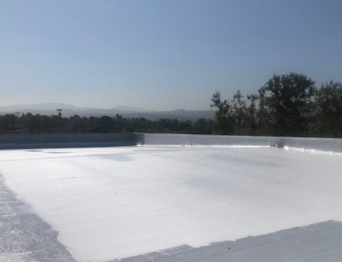 Aluminum Reflective Roof Coatings or Acrylic?