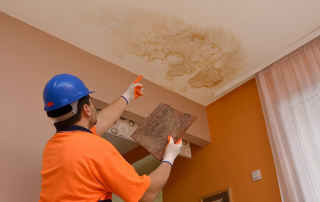 Avoid the consequences of a leaky roof