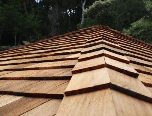 Can Roofing Materials Be Recycled?