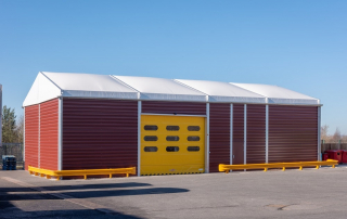 What is the best type of warehouse roofing